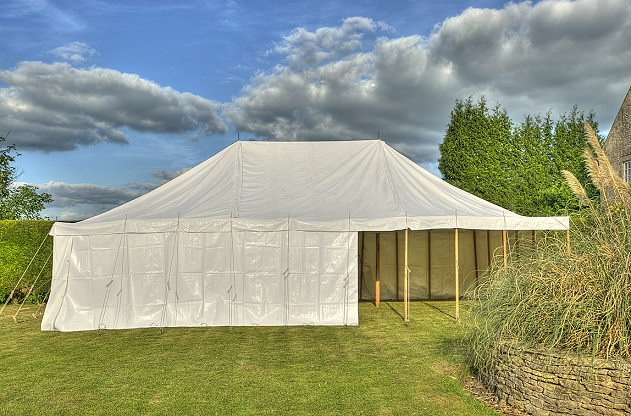 Marquee small sharp